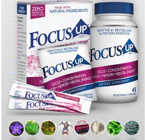 FocusUp